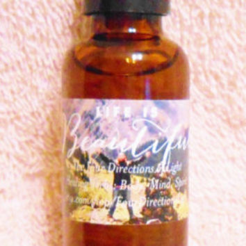 Massage Oil Pain Relief, 2 oz, Anti Inflammitory Massage Oil, Organic Pain Relief, Natural Joint Muscle Pain Relief, Bath oil, Shower Oil