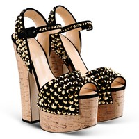 e50080001 - Sandals Women - Shoes Women on Giuseppe Zanotti Design Online Store United States