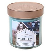 Signature Soy™ Jar Candle Beach House - 15.2oz