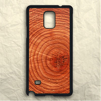 Wood Samsung Galaxy Note 3 Case