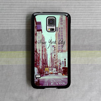 samsung galaxy s5 case , samsung galaxy s4 case , samsung galaxy note 3 case , samsung galaxy s4 mini case , new york city