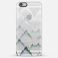 Mountain Mist iPhone 6 Plus case by Rose | Casetify