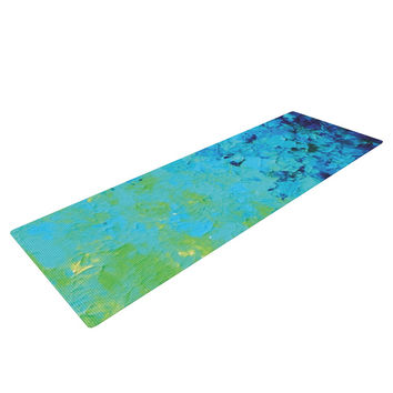 "Ebi Emporium ""True Reflection"" Yoga Mat"