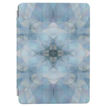 Soft Flowers iPad Air Cover