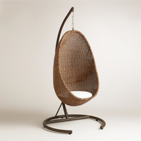Hanging Egg Chair - World Market