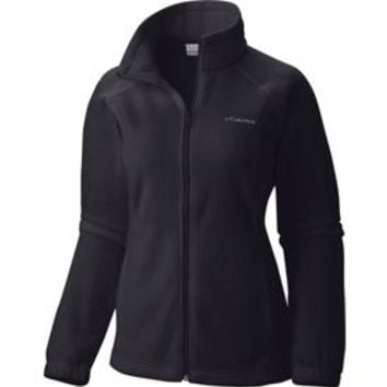 Columbia Women's Benton Springs Full Zip Fleece Jacket | DICK'S Sporting Goods
