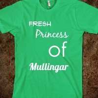 Fresh Prince(ss) of Mullingar  - Stuff Directioners Wear