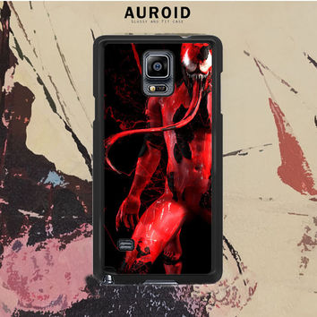Venom Bloody Paint Samsung Galaxy Note 3 Case Auroid