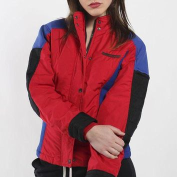 CUPUP8J Vintage Polo Puffer RL2000 Ski Jacket