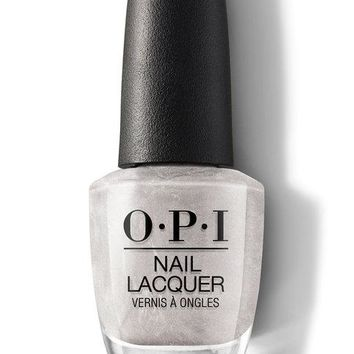 OPI Nail Lacquer - Take a Right on Bourbon 0.5 oz - #NLN59