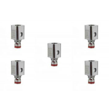 Kanger OCC Vertical Coil Replacement Heads - 5 Pack