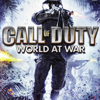 Call of Duty World at War - Platinum Hits - Xbox 360