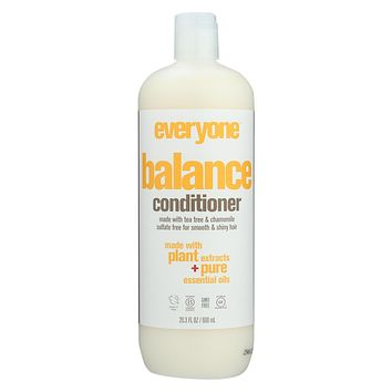 EO Products - Conditioner - Sulfate Free - Everyone Hair - Balance - 20 fl oz