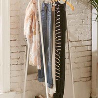 Tower Clothing Rack