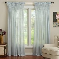 Sheer Curtains, Window Sheers & Sheer Curtain Panels | Pottery Barn