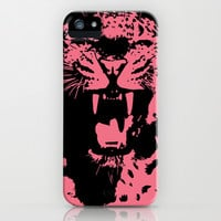 Endangered iPhone & iPod Case by joaooolive