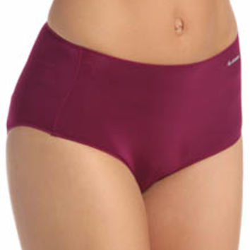 Jockey 1372 No Panty Line Hip Brief Panty