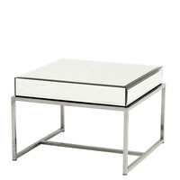 Square Side Table | Eichholtz Beverly Hills