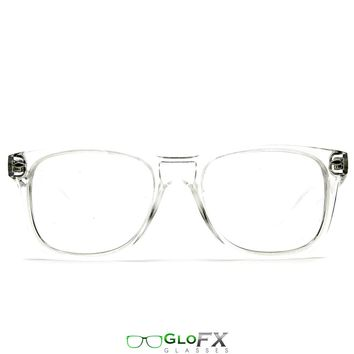 GloFX Ultimate Diffraction Glasses and Clear