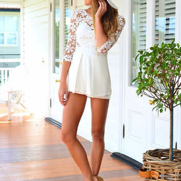 APOLLO PLAYSUIT