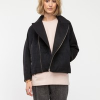 Reality Studio / Khi Biker Jacket