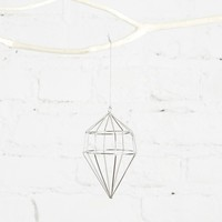 Geo Ornaments | Brit + Co. Shop | DIY Online classes, DIY kits and creative products from makers you'll love.