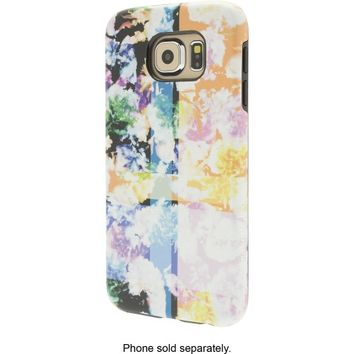 Nanette Lepore - Hard Shell Case for Samsung Galaxy S6 Cell Phones - Multi