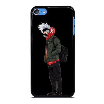 KAKASHI NARUTO 3 iPod Touch 7 Case
