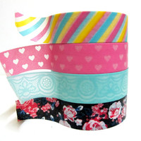 Washi Tape (set)- Be my Valentine.