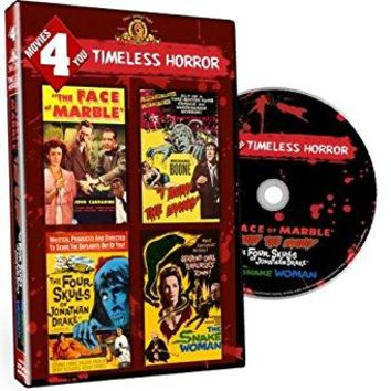 n/a - Timeless Horror - Movies 4 You