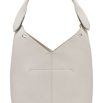 Build a Bag Small Leather Tote - Anya Hindmarch | WOMEN | US STYLEBOP.COM