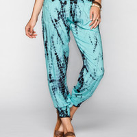 Element Kona Womens Soft Pants Aqua  In Sizes