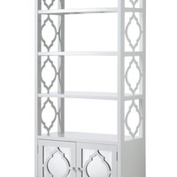 Reflections Bookcase - Open Bookcases - Bookcases - Furniture | HomeDecorators.com
