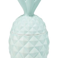 ILLUME® Ceramic Pineapple Jar Candle | Nordstrom
