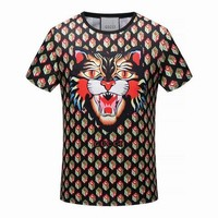 Gucci men and women T-Shirt    M-3XL
