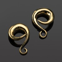 Solid Brass Classic Coils