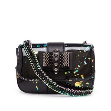 Sideral Sweety Charity Bag - CHRISTIAN LOUBOUTIN