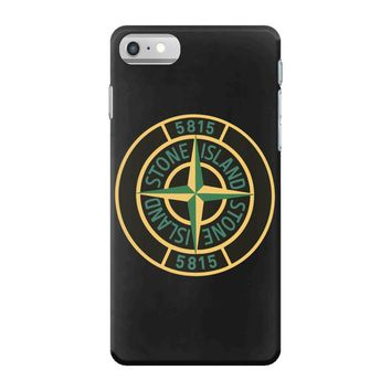 stone island limited iPhone 7 Case