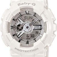 BA110-7A3 - Baby-G BA-110 Series - Womens Watches | Casio - Baby-G