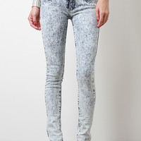 Upper Division High Waisted Pants