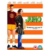 Juno [DVD] [2007]: Amazon.co.uk: Ellen Page, Michael Cera, J.K. Simmons, Allison Janney, Jennifer Garner, Jason Bateman, Olivia Thirlby, Rainn Wilson, Jason Reitman: Film & TV