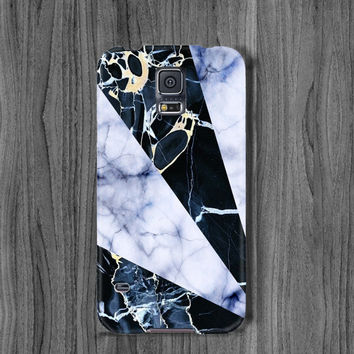 Geometric Marble galaxy note 4 case triangle s4 case galaxy s5 case marble note 3 case galaxy s6 case s5 mini case triangle s3 case