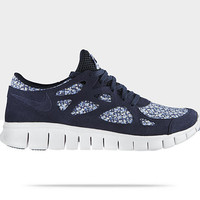 Check it out. I found this Nike Free Run+ 2 Liberty Women's Running Shoe at Nike online.