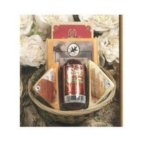 Hostess Mini Cheese Gift Basket