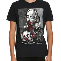 Zombie Shakespeare T-Shirt