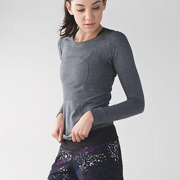 free flow short | women's yoga shorts | lululemon athletica