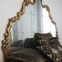 "John-Richard Collection - ""Boushant"" Headboard - Horchow"