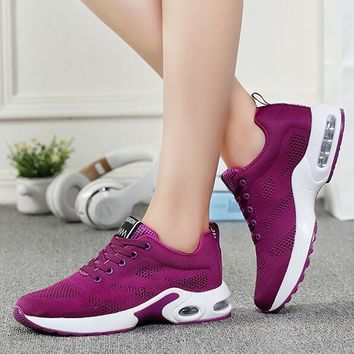 New Women  Sport Shoes