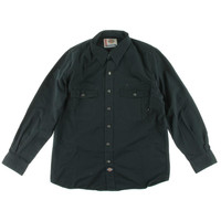 Dickies Mens Bi-Swing Relaxed Fit Work Button-Down Shirt