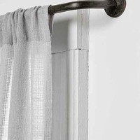 4040 Locust Curtain Rod
